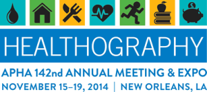 Logo of Healthography