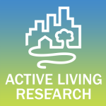 Logo for Active Living Research