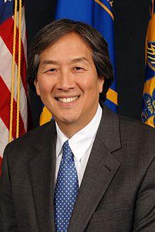 Photo of Howard K. Koh, MD, MPH