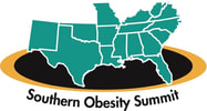 12th Annual Southern Obesity Summit - 2018 logo